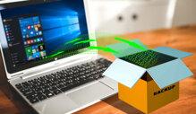 5 cách sao lưu hiệu quả trên máy tính, laptop