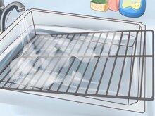 5 cách vệ sinh bếp nướng điện sạch như mới không bong lớp chống dính