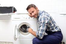 5 cách vệ sinh máy giặt cửa trên, cửa trước sạch bong như mới tại nhà