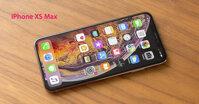 5 cái nhất thuộc về điện thoại iPhone Xs Max ngay sau khi được bán ra thị trường