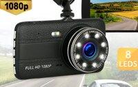 5 camera hành trình ô tô Elitek tốt ghi hình trước, sau xe giá từ 300k
