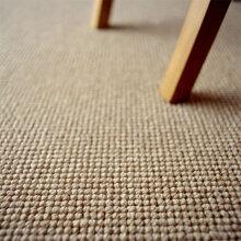 5 chất liệu sợi làm nên những loại thảm trải sàn phổ biến