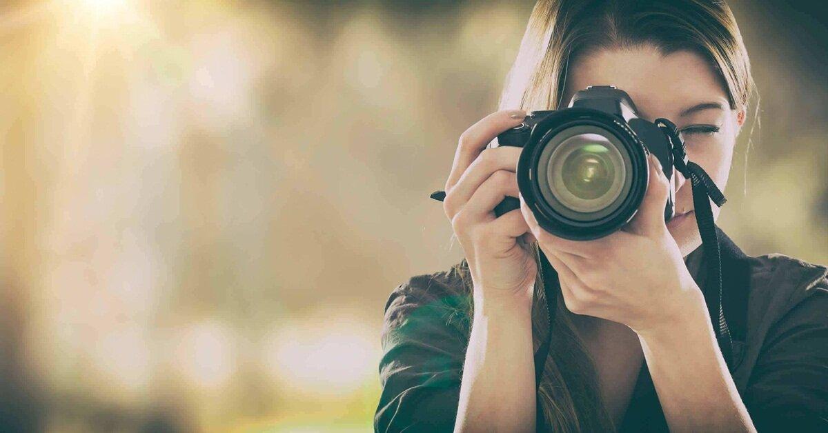 5 chiếc máy ảnh cho người mới bắt đầu