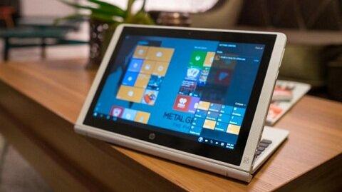 5 chiếc máy tính bảng Window mỏng nhẹ hiệu năng tốt đáng mua nhất