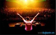 5 chiếc tai nghe tốt nhất cho các DJ: Âm thanh đẳng cấp kết hợp sự thoải mái tột đỉnh