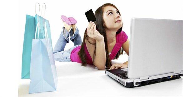 """5 """"chiêu"""" để bạn không bị """"hớ"""" khi mua hàng trên mạng"""