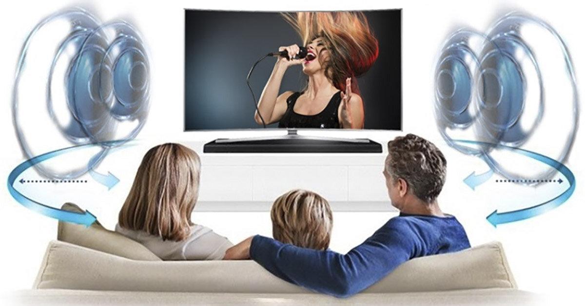 5 công nghệ âm thanh đình đám trên tivi LG 2018