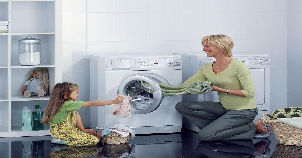 5 đặc điểm nổi bật nhất của máy giặt Bosch Waw32640eu