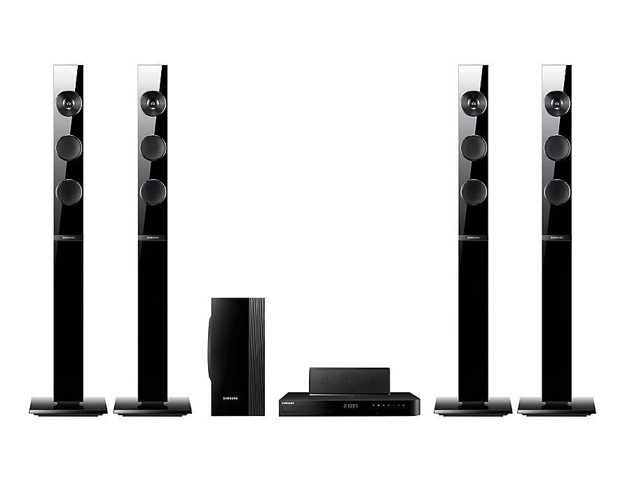 5 dàn âm thanh Samsung Bluray chất lượng cao kết nối bluetooth giá rẻ