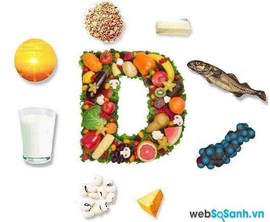 5 dấu hiệu cho thấy bạn đang thiếu vitamin D trầm trọng
