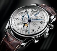 5 dấu hiệu phân biệt chính xác đồng hồ Longines chính hãng - fake