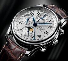 5 dấu hiệu phân biệt chính xác đồng hồ Longines chính hãng – fake