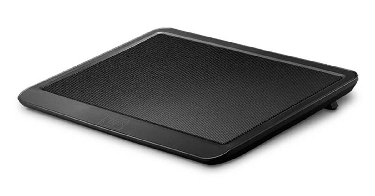 5 đế tản nhiệt tốt nhất giúp laptop hạ nhiệt nhanh, vận hành ổn định