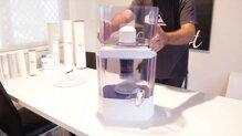 5 địa chỉ mua bình lọc nước bằng sứ mua ở đâu chất lượng tại HN, HCM