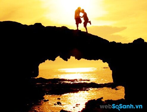 5 địa điểm không thể không đi khi đến hòn đảo thiên đường Lý Sơn