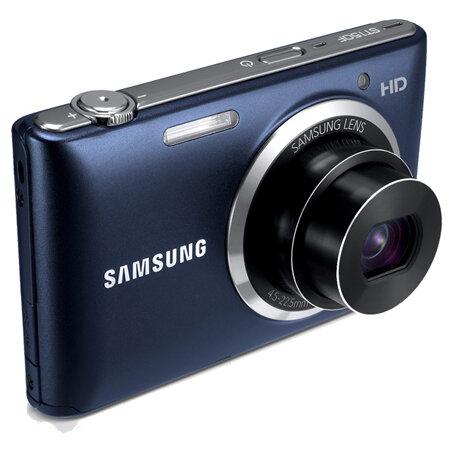 5 điểm mạnh của máy ảnh Samsung EC ST150 FBDBVN