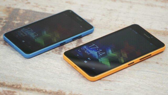 5 điện thoại chạy Windows Phone hấp dẫn nhất hiện nay