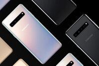 5 điện thoại màn hình 6.3 inch thiết kế giọt nước đa năng giá từ 6tr