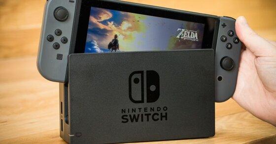 5 điều bạn có thể làm với Nintendo Switch