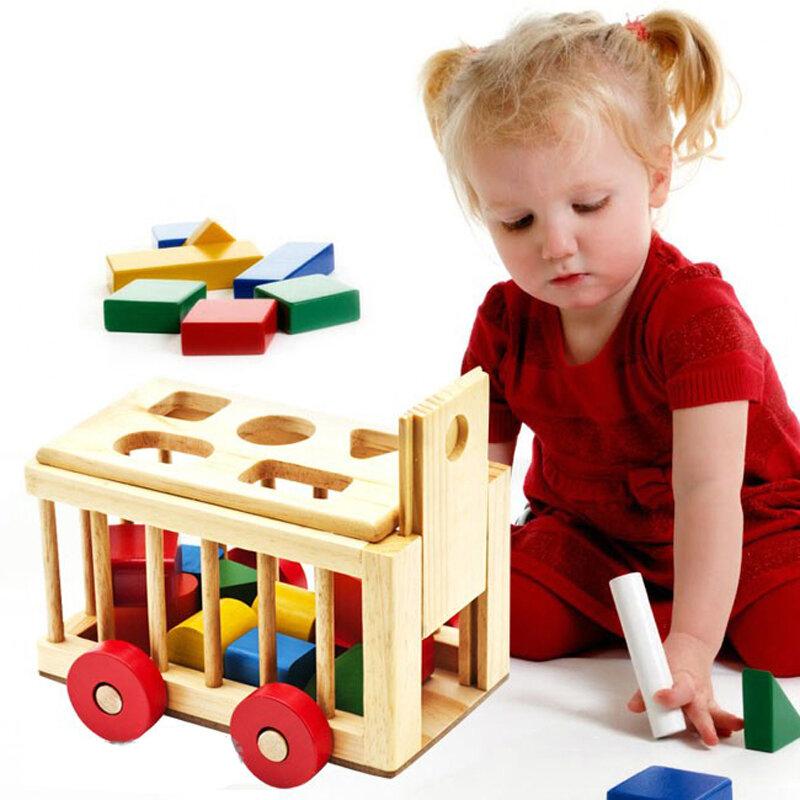 5 điều bố mẹ nên cân nhắc trước khi chọn mua đồ chơi thông minh cho bé