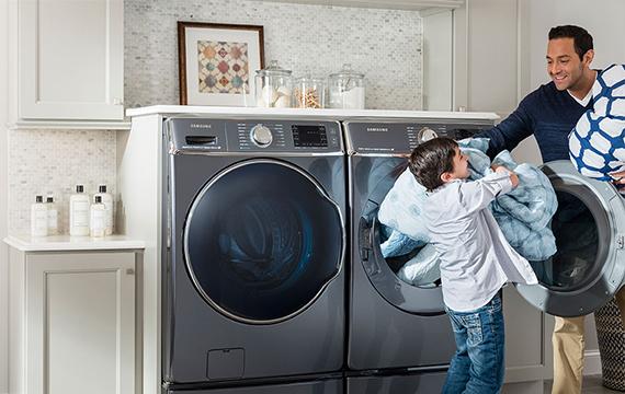 5 điều cần biết sử dụng máy sấy quần áo hiệu quả