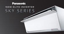 5 điều cần biết về dòng điều hòa Panasonic Sky Series