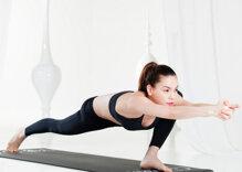 5 điều cần lưu ý để chọn được thảm tập yoga tốt nhất