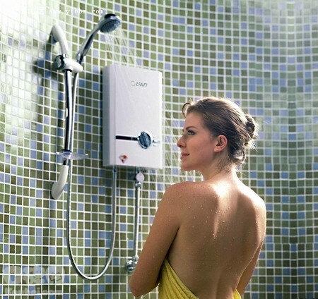 5 điều cần lưu ý để sử dụng bình nóng lạnh an toàn