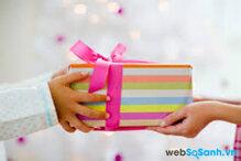 5 điều cần lưu ý khi chọn quà Tết