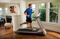 5 điều cần lưu ý khi mua máy tập chạy bộ tại nhà