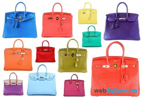 5 điều cần lưu ý khi mua túi xách online