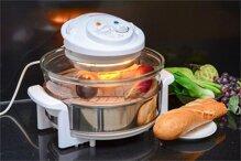 5 điều cần lưu ý khi sử dụng lò nướng thủy tinh
