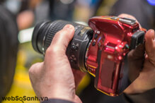 5 điều giới nhiếp ảnh không thể không biết về Nikon D5500