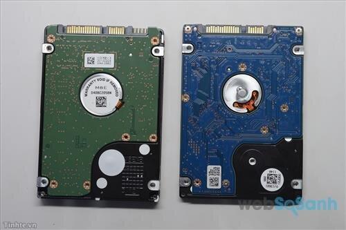 5 điều nhất định phải biết giúp bạn mua ổ cứng tốt cho máy tính và laptop