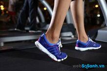 5 điều nhất định phải nhớ khi lựa chọn giày tập gym dành cho phái nữ