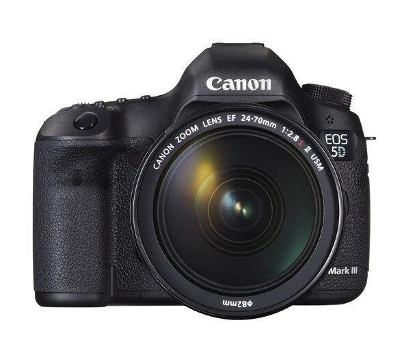 """5 """"độc chiêu"""" để chụp ảnh đẹp hơn trên máy Canon 5D Mark III"""