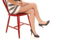 5 hậu quả khôn lường nếu bạn vẫn giữ tư thế ngồi vắt chéo chân