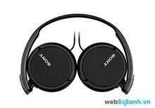 5 headphone Sony có giá dưới 1 triệu: chất lượng âm thanh tốt với giá phải chăng