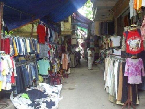 5 khu chợ đồ cũ dành cho sinh viên tại thành phố Hồ Chí Minh