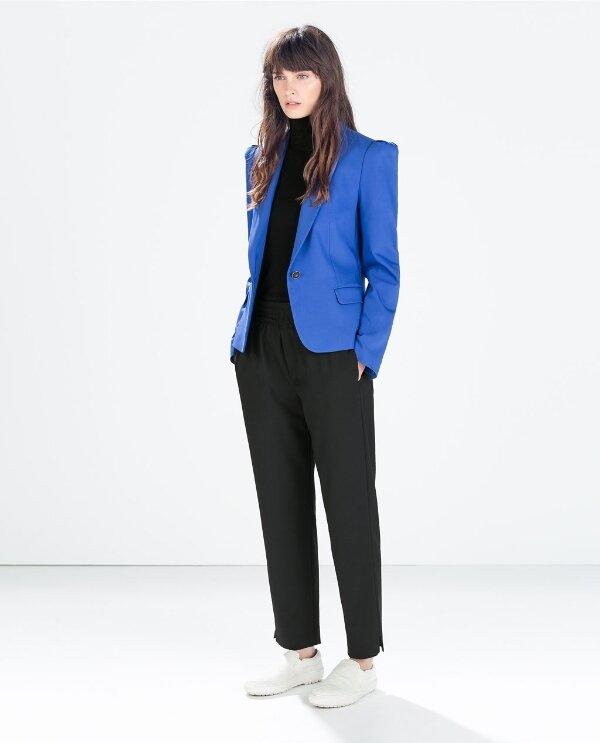 5 kiểu blazer bạn gái nên sắm cho style Thu Đông năm nay