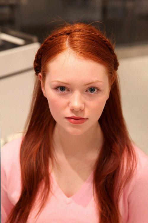 5 kiểu tóc hàng ngày đơn giản nhưng thanh lịch cho cô nàng công sở