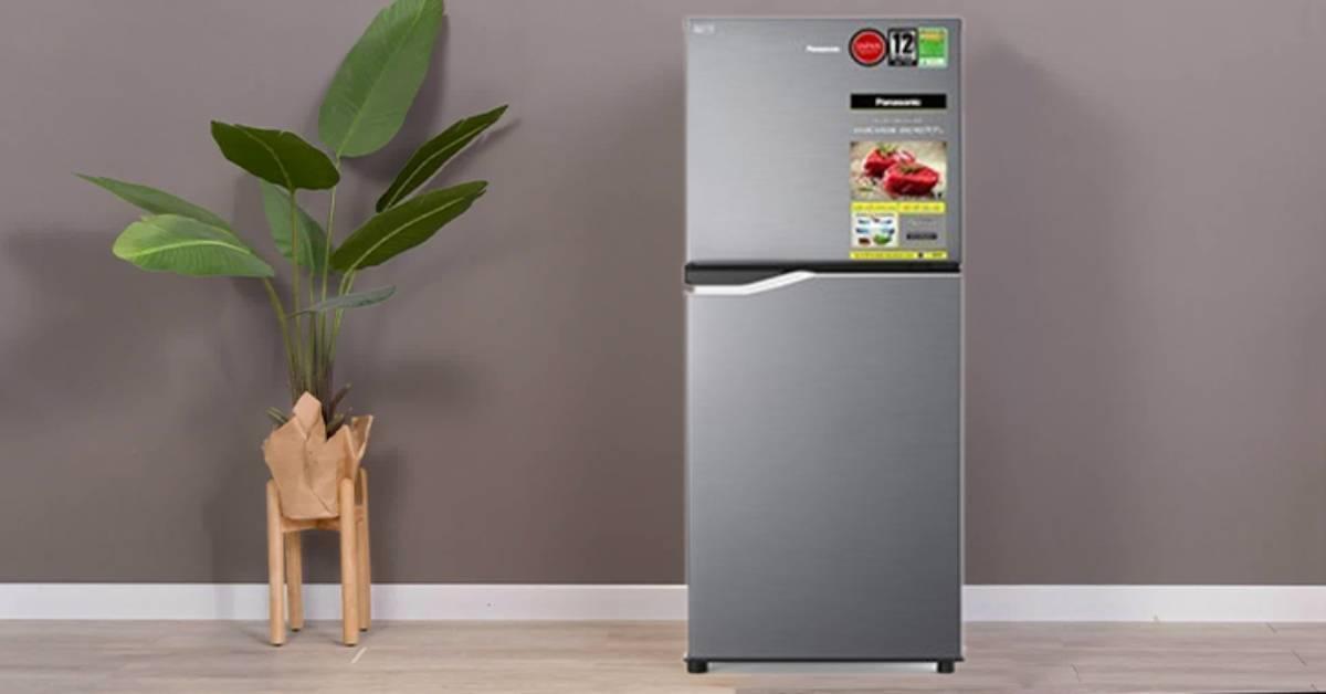 5 kinh nghiệm mua tủ lạnh Panasonic cho nhà 4 người chất lượng tốt giá rẻ