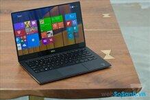 5 laptop 13 inch tốt nhất trên thị trường 2015: hiệu suất kết hợp tính di động cao
