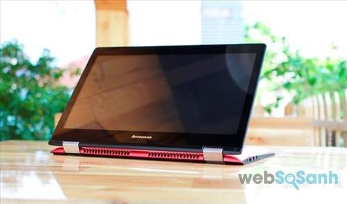 5 laptop màn hình cảm ứng giá rẻ mà bạn nên mua