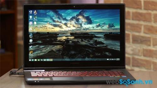 5 laptop sở hữu màn hình độ phân giải 4K tốt nhất hiện nay