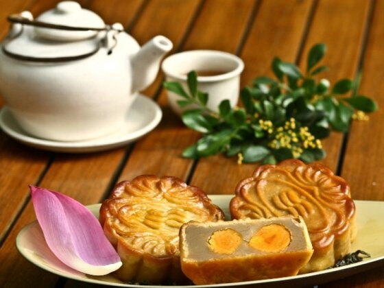 5 loại bánh trung thu hiện đại nướng, dẻo ngon nhất nhân vị bùi lạ