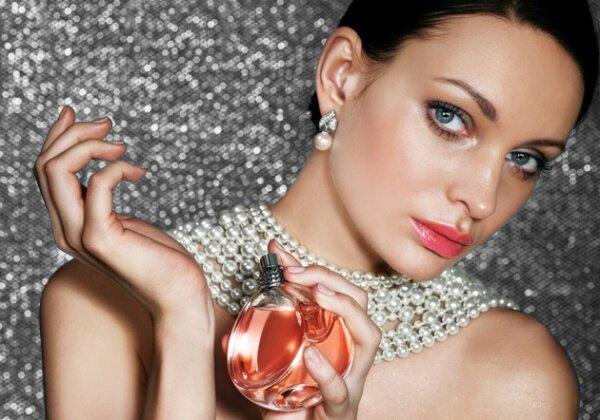 5 loại nước hoa nữ được yêu thích nhất trong mùa thu