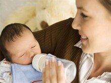5 loại sữa bột công thức tốt nhất cho trẻ sơ sinh từ 0 đến 6 tháng tuổi