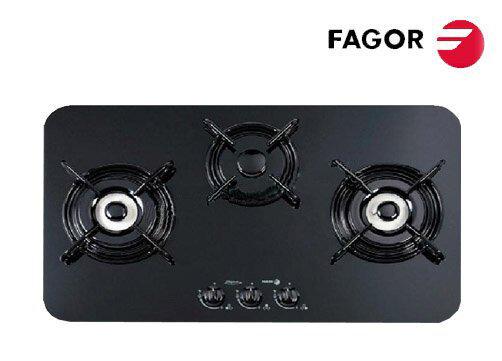 5 lỗi dùng bếp gas âm Fagor kém bền, hao gas và cách khắc phục