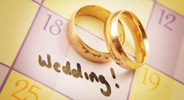 5 lời khuyên hữu ích cho cô dâu chú rể khi chuẩn bị đám cưới